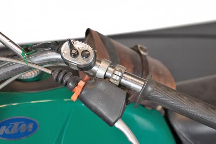 1973 KTM 100 GS 11
