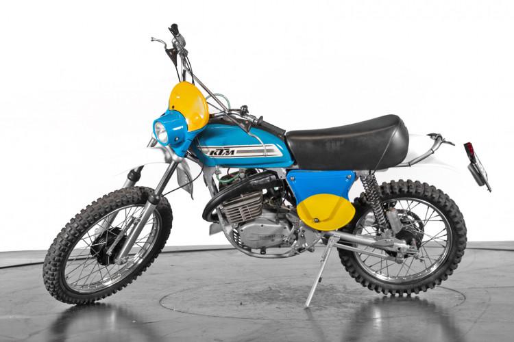 1975 KTM 125 0