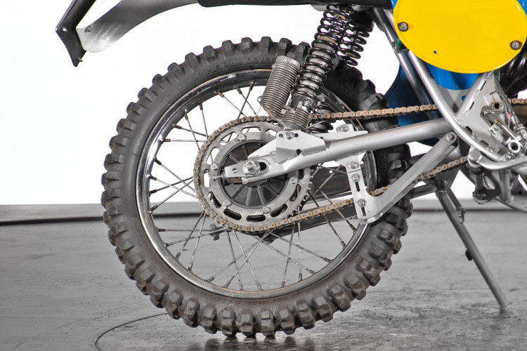 1975 KTM 125 10