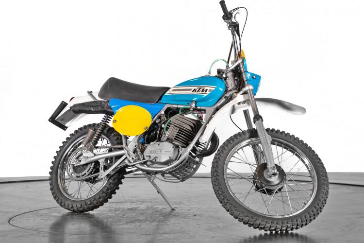 1975 KTM 125 3