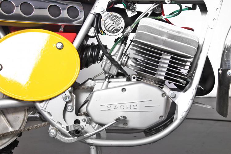 1972 KTM 125 5