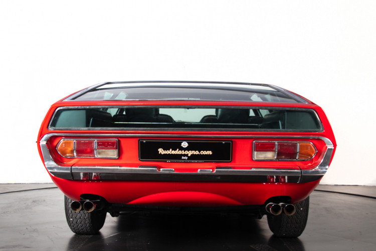 1970 Lamborghini Espada II° Serie 3