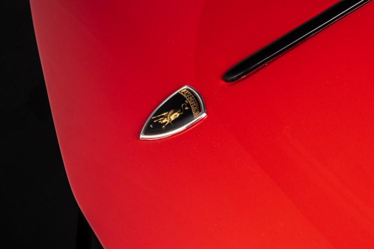 1970 Lamborghini Espada II° Serie 11