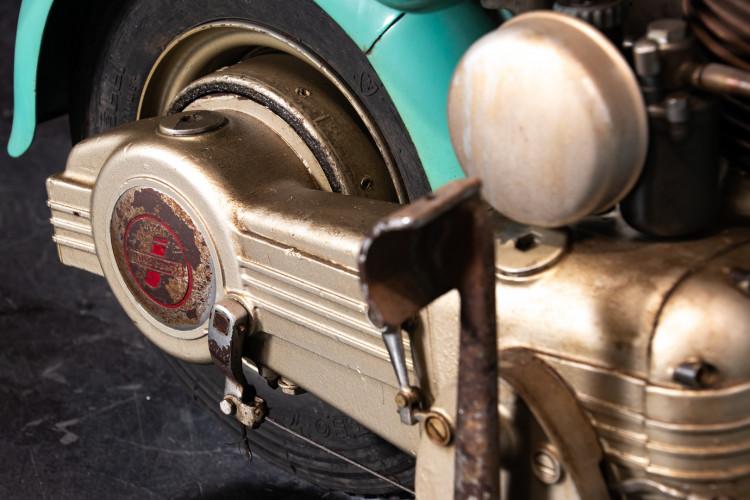 1948 Innocenti Lambretta A 12