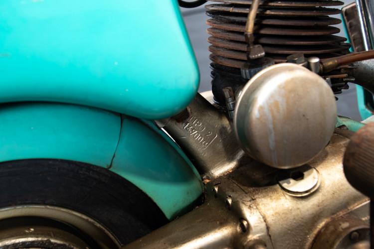 1948 Innocenti Lambretta A 17