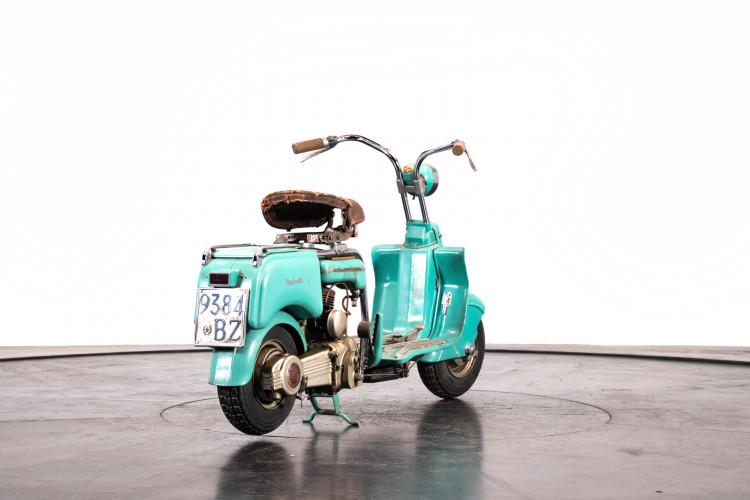 1948 Innocenti Lambretta A 5