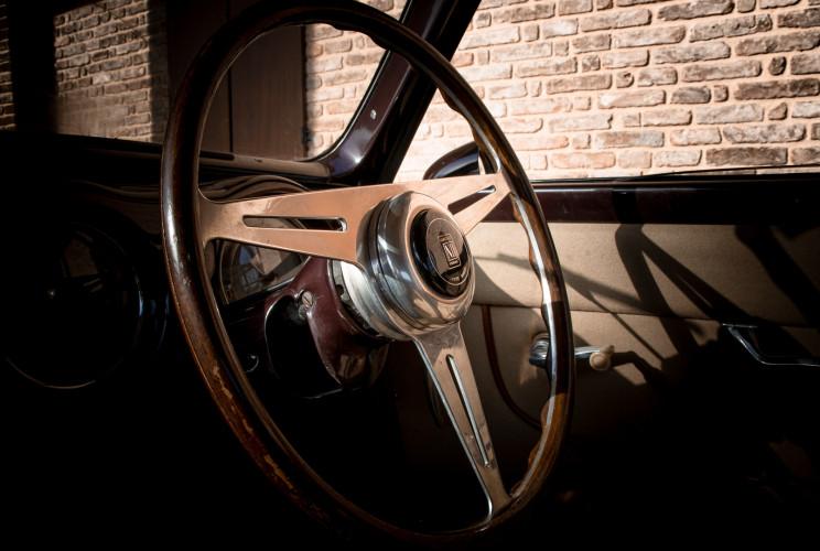 1952 Lancia Aurelia B20 II Serie 18