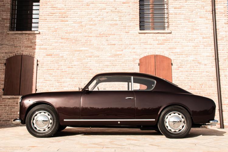 1952 Lancia Aurelia B20 II Serie 0