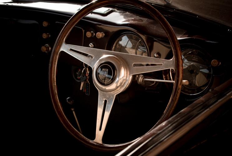1952 Lancia Aurelia B20 II Serie 28