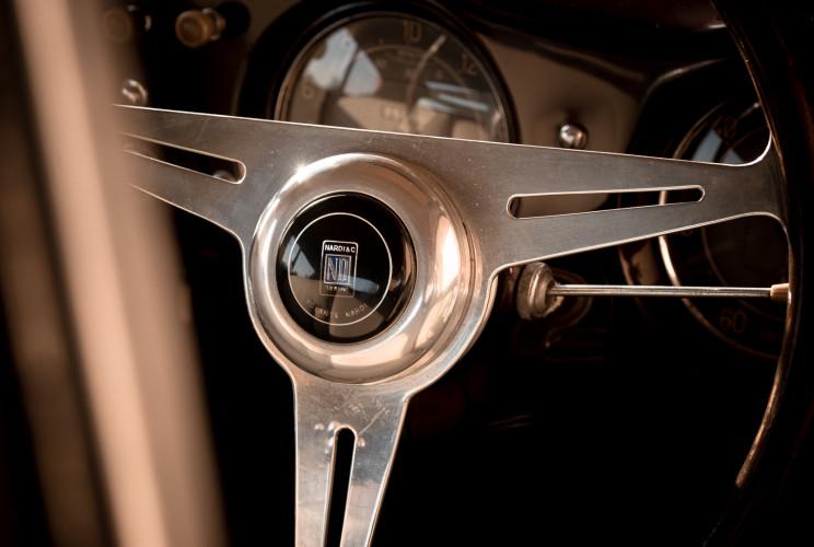 1952 Lancia Aurelia B20 II Serie 27