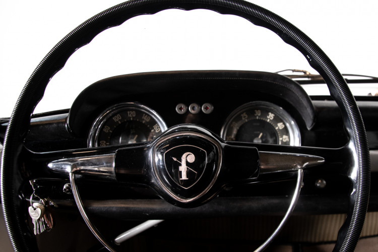 1960 LANCIA FLAMINIA COUPÈ 2.5L Pininfarina 25