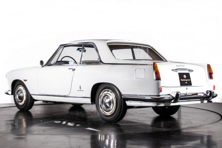 1960 LANCIA FLAMINIA COUPÈ 2.5L Pininfarina 3