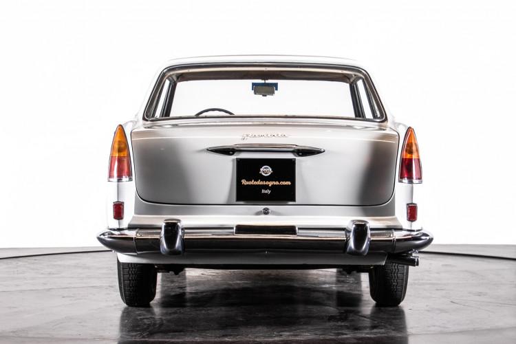 1960 LANCIA FLAMINIA COUPÈ 2.5L Pininfarina 4