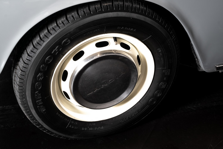1965 Lancia Fulvia Coupé 11