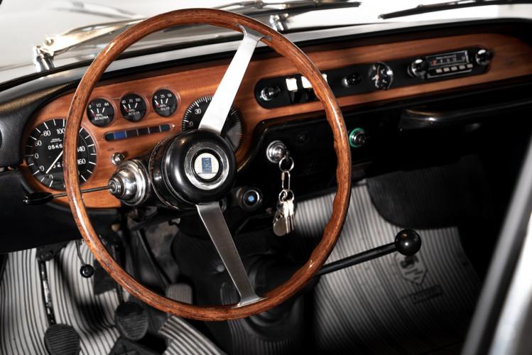 1965 Lancia Fulvia Coupé 15