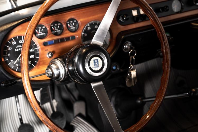 1965 Lancia Fulvia Coupé 16
