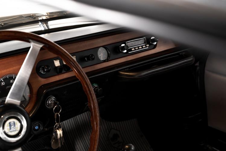 1965 Lancia Fulvia Coupé 18