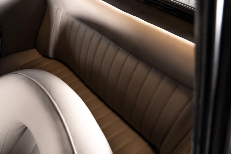 1965 Lancia Fulvia Coupé 22