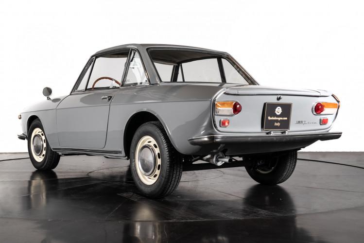 1965 Lancia Fulvia Coupé 3