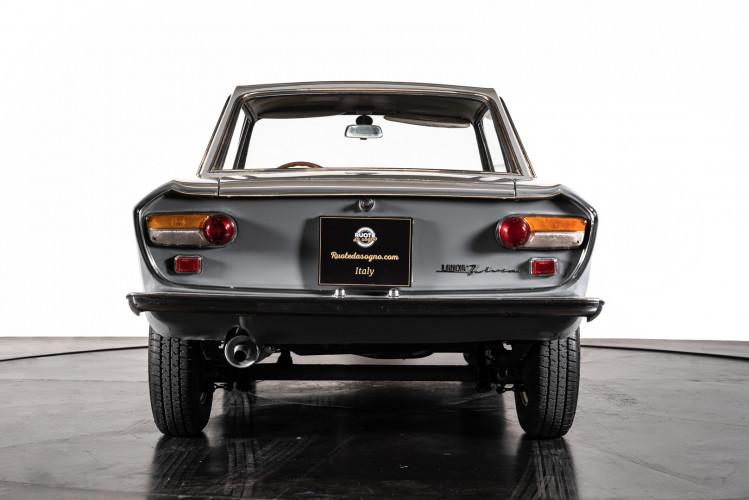 1965 Lancia Fulvia Coupé 2