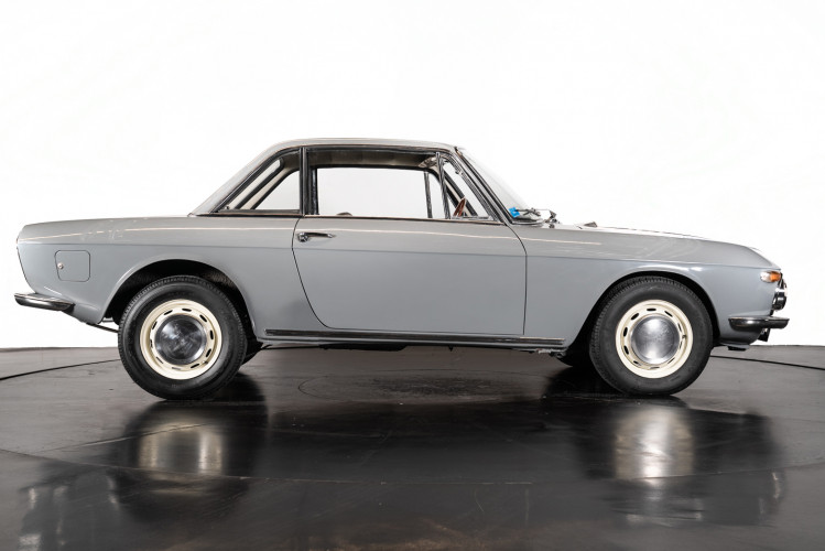 1965 Lancia Fulvia Coupé 5