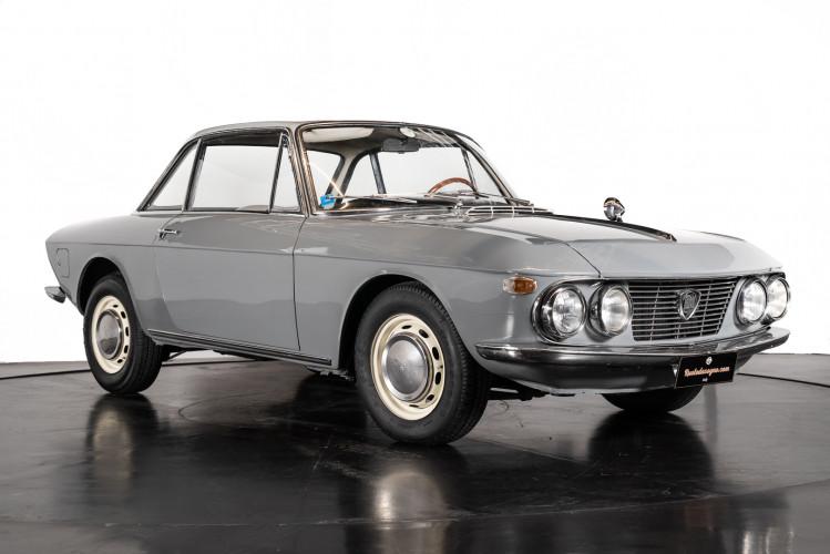 1965 Lancia Fulvia Coupé 6