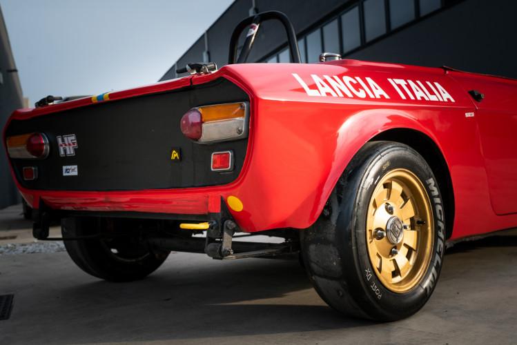 1973 Lancia Fulvia F&M Targa Florio Replica 58
