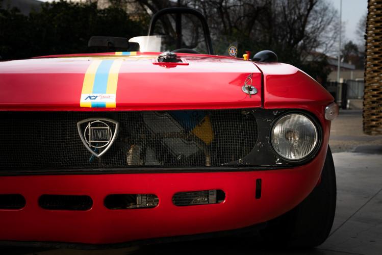 1973 Lancia Fulvia F&M Targa Florio Replica 23