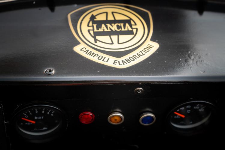 1973 Lancia Fulvia F&M Targa Florio Replica 35