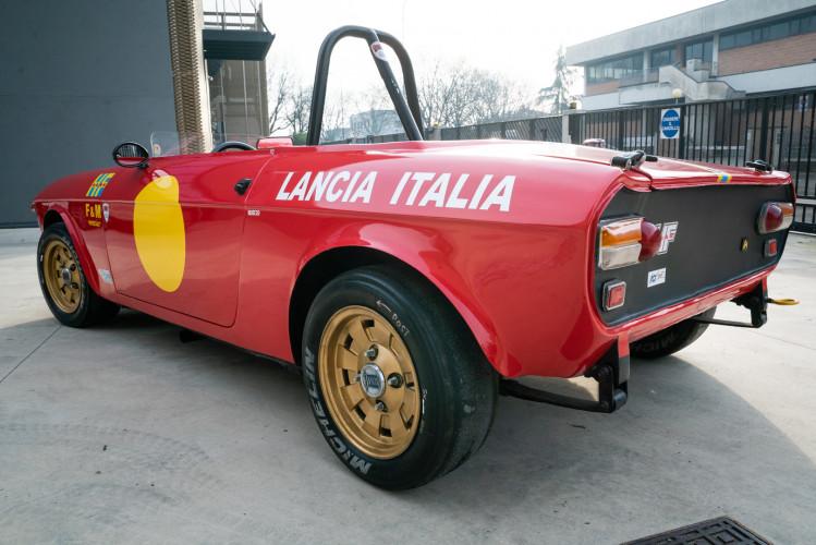 1973 Lancia Fulvia F&M Targa Florio Replica 43