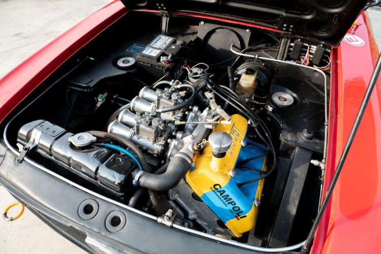 1973 Lancia Fulvia F&M Targa Florio Replica 45