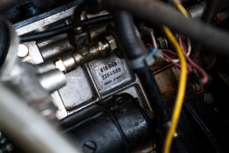 1973 Lancia Fulvia F&M Targa Florio Replica 50