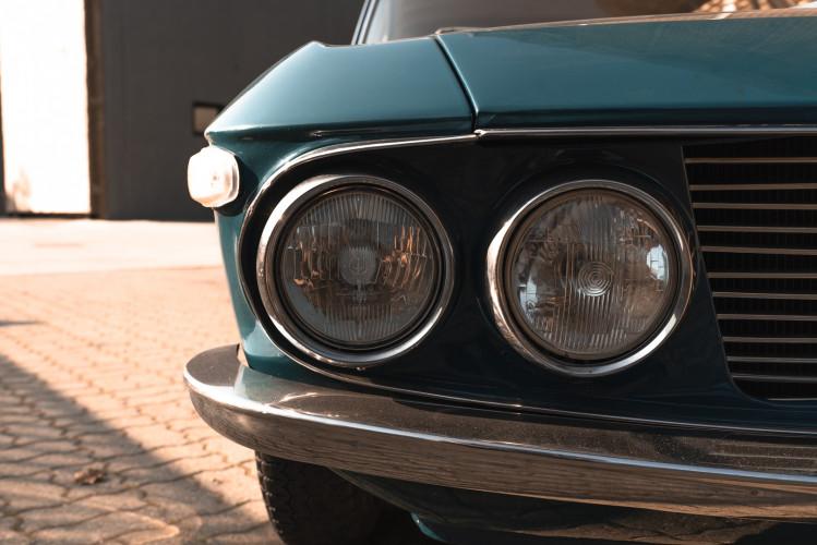1966 Lancia Fulvia Coupé 1.2 13