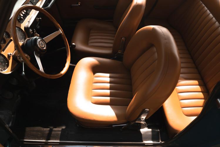 1966 Lancia Fulvia Coupé 1.2 19