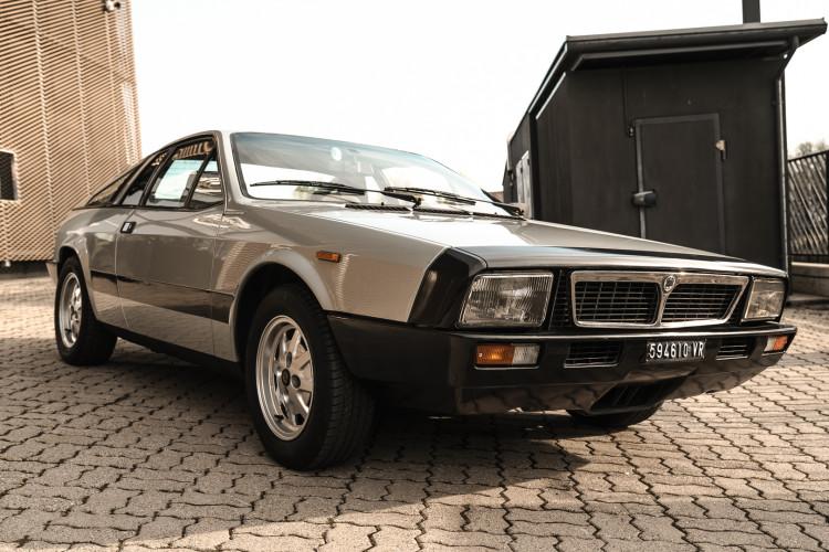 1980 Lancia Beta Montecarlo 0