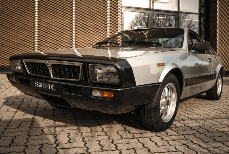 1980 Lancia Beta Montecarlo 1
