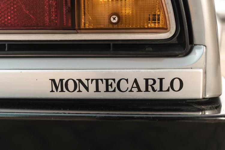 1980 Lancia Beta Montecarlo 13