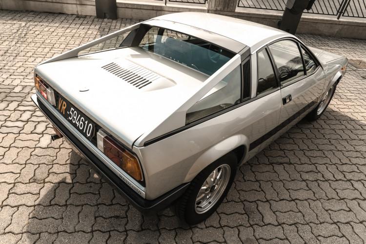 1980 Lancia Beta Montecarlo 4