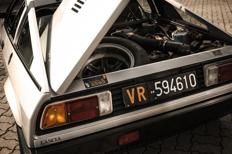 1980 Lancia Beta Montecarlo 11