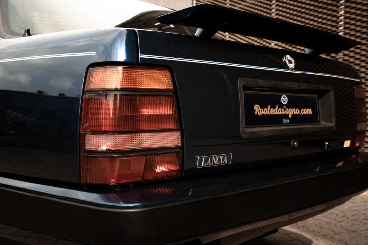 1987 Lancia Thema 8.32 Ferrari 10