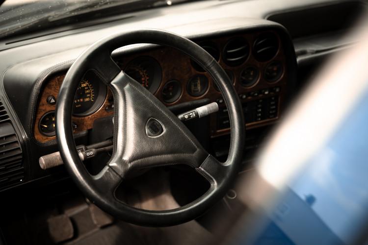 1987 Lancia Thema 8.32 Ferrari 24