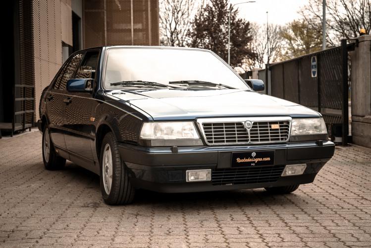 1987 Lancia Thema 8.32 Ferrari 0
