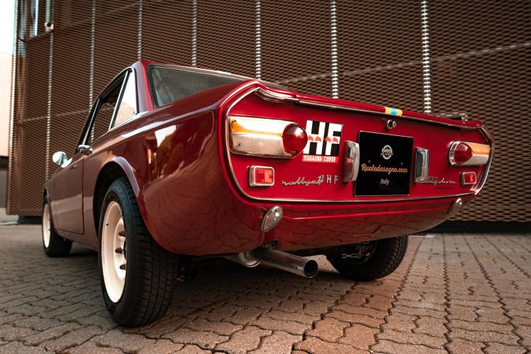 1968 Lancia Fulvia HF 1300 Rally 5