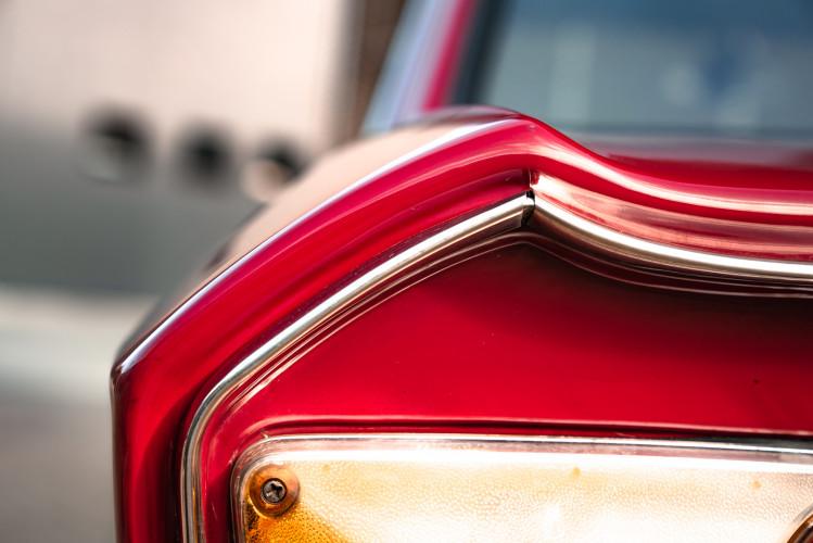 1968 Lancia Fulvia HF 1300 Rally 15