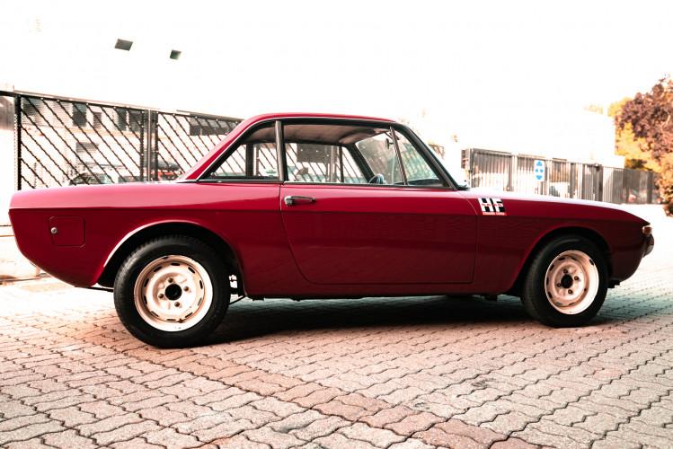 1968 Lancia Fulvia HF 1300 Rally 7