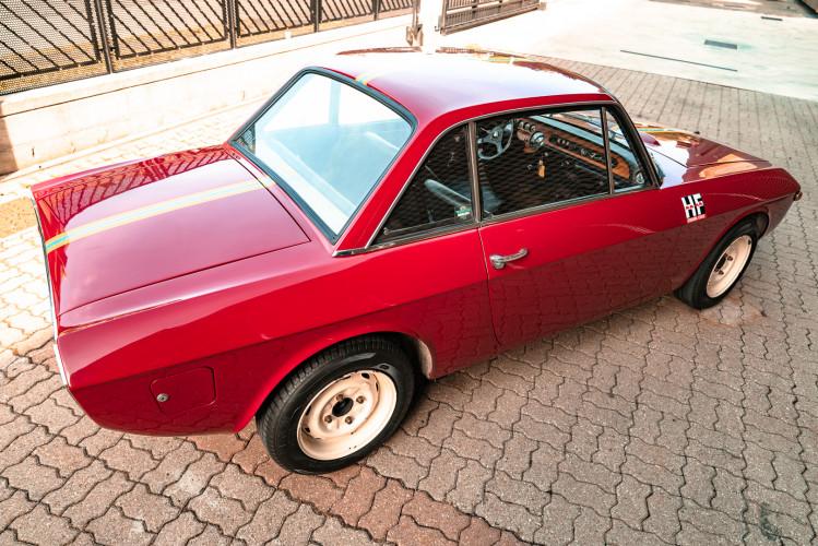 1968 Lancia Fulvia HF 1300 Rally 8