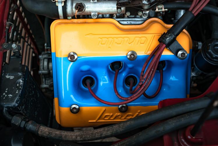 1968 Lancia Fulvia HF 1300 Rally 39