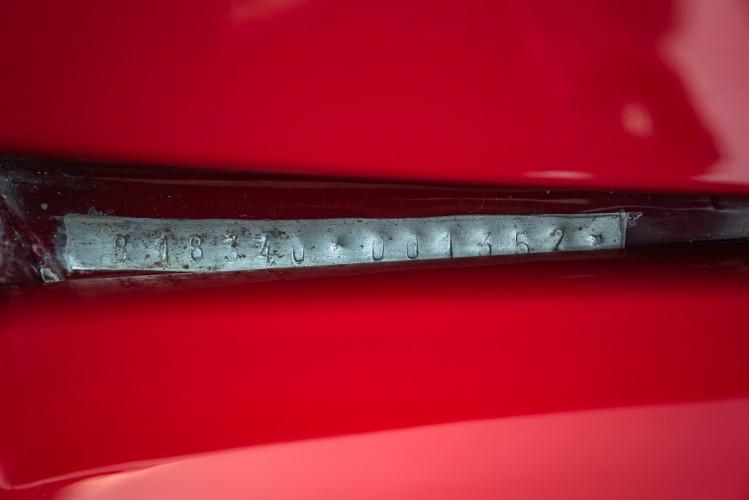 1968 Lancia Fulvia HF 1300 Rally 44