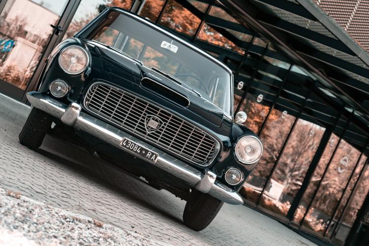 1960 Lancia Flaminia Coupé Pininfarina 2.5 4