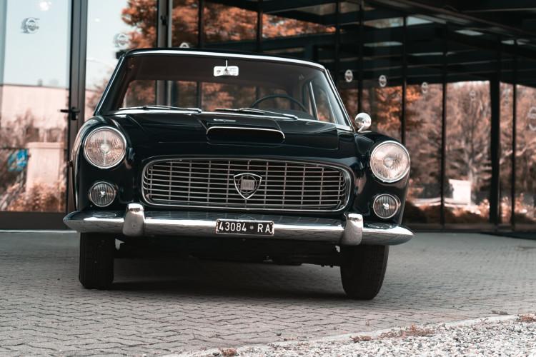 1960 Lancia Flaminia Coupé Pininfarina 2.5 3